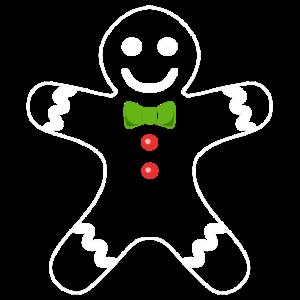 Lebkuchenmann Weihnachten Lebkuchen