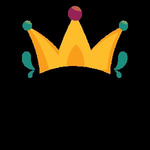 Karnevals Prinz