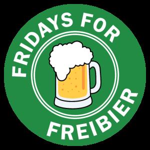 FRIDAYS FOR FREIBIER
