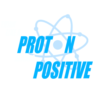 Proton positiv