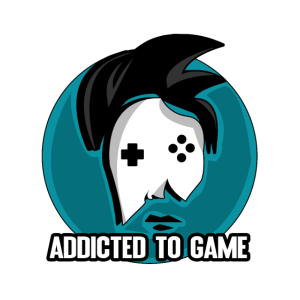 Addicted To Game