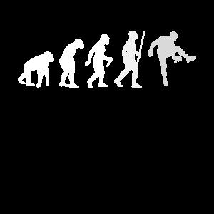 Tischtennis Evolution Menschen Evolution