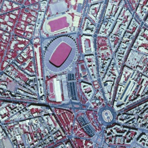 BOULOGNE 1985