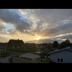 Morgenbild