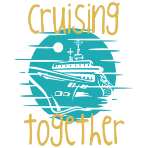 Crusing together