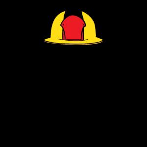 Ich liebe meinen Feuerwehrmann-Vati