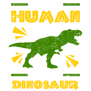 I'm Really A Dinosaur