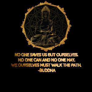 Buddha Zitat Zen Buddhismus Yoga uns