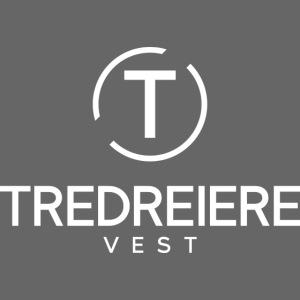 Hvit logo