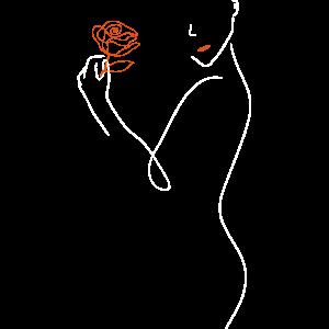 MinimalistisCHE Zeichnung