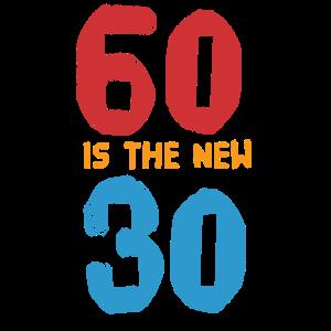60. Geburtstag 60 Jahre alt 60. Party Geschenk 196