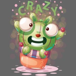 Crazy funny monster design for everyone