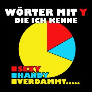 Wörter mit Y Die Ich Kenne Lustiges Diagramm