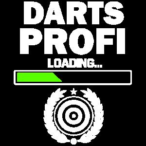Darts Profi loading Darts Sprüche
