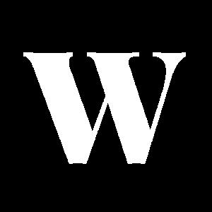 W Letter