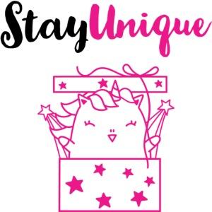 Stay Unique