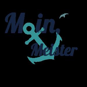 Moin Meister - Vintage