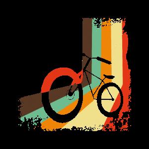 Retro Bike Vintage