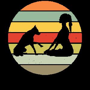 Yoga Kleidung Hund Für Damen, Herren Und Kinder