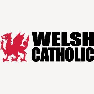 MUG - WELSH CATHOLIC