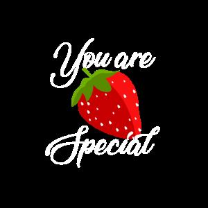 Du bist besonders