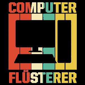 Computer Flüsterer Informatik