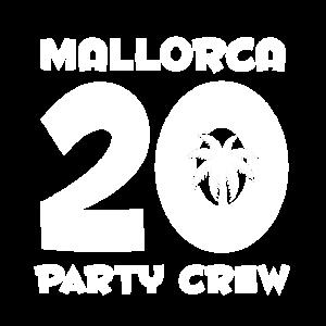 Mallorca 2020 Party Crew