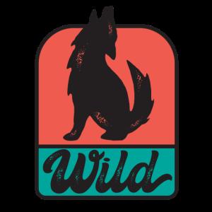 Wolf Wild Tier