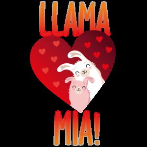 Lama Mia