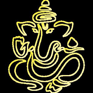 Ganesha - Hindu Gott
