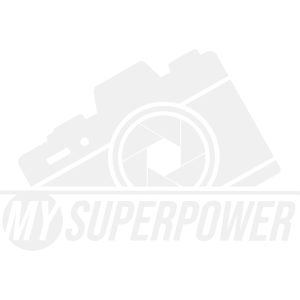 My superpower is photography