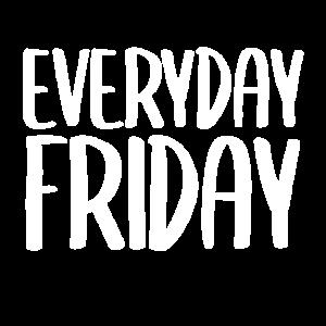 Jeden Freitag