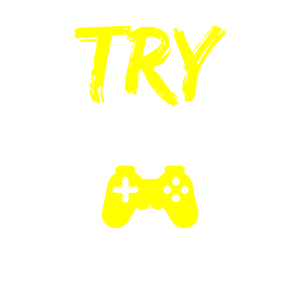 Try hard Gamer