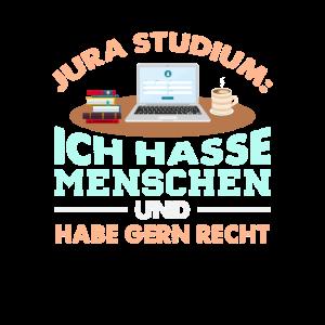 Jura Student
