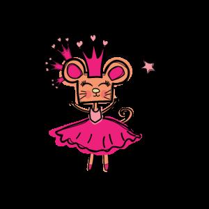 Verrückt nach princesse