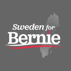 Sweden for Bernie