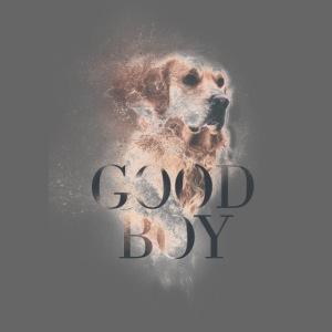 Good Boy, Hund