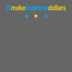 Imakebusinessdollars Used Look