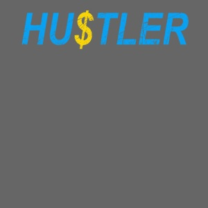 Hustler Used Look