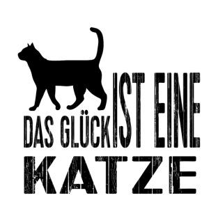 Katze Katzenliebe Cat Katzenglück Geschenkidee