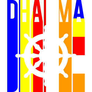 Dharma Dharmachakra Dharma Rad Buddhismus