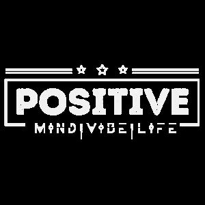 Positiv denken lohnt sich
