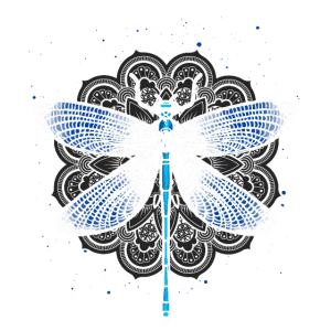 Libelle Tierliebhaber
