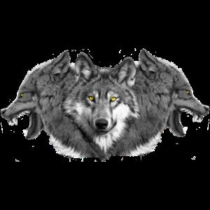 Wolf Wolfsrudel