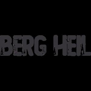 Berg Heil - Wandern