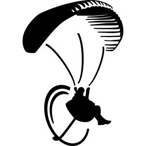 Paragliding_Rucksack_Motor