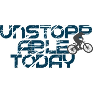unstoppable today downhill