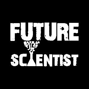 Cooles Geschenk des zukünftigen Wissenschaftlers Student Science Science
