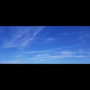 Vendée Sommerhimmel