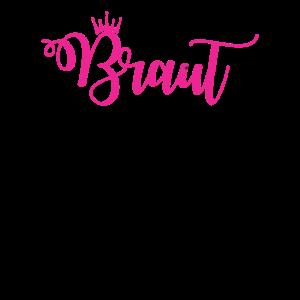 Braut - Junggesellinnenabschied Crew